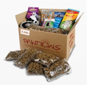 Pawtions Pet Food Review